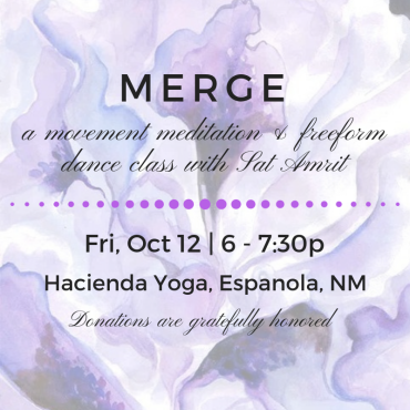 MERGE | Espanola 10/18